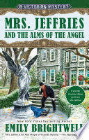 Mrs  Jeffries and the Alms of the Angel Book PDF