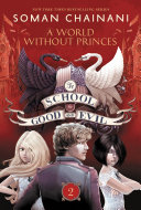 The School for Good and Evil #2: A World without Princes Pdf