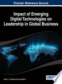 Impact of Emerging Digital Technologies on Leadership in Global Business
