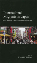 International Migrants in Japan