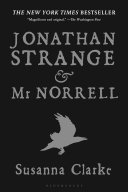 Jonathan Strange and Mr Norrell Book