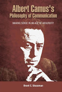 Albert Camus's Philosophy of Communication