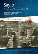 Sayfo   an Account of the Assyrian Genocide
