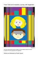 Twins Todd and Annabelle's Journey with Imagination volume 2