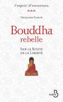 Bouddha rebelle ebook