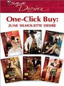 One-Click Buy: June Silhouette Desire Pdf/ePub eBook