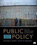 Public Policy Pdf/ePub eBook