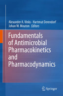 Pdf Fundamentals of Antimicrobial Pharmacokinetics and Pharmacodynamics