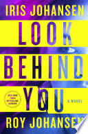 Look Behind You Book