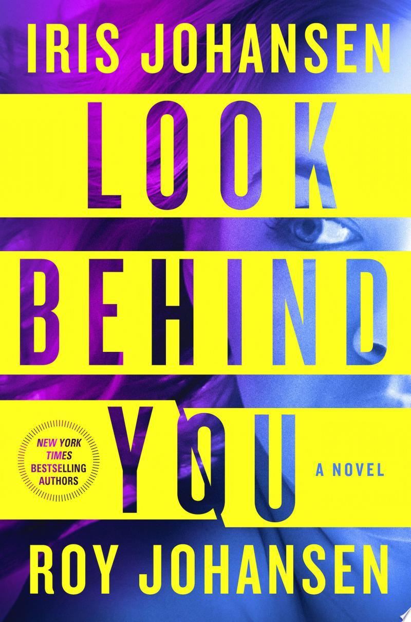 Look Behind You image
