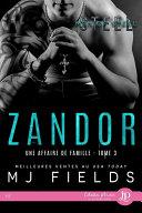 Zandor Pdf/ePub eBook