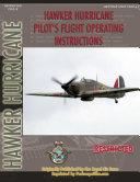 Hawker Hurricane Pilot's Flight Operating Manual