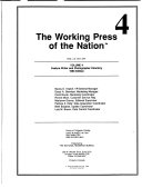 Pdf The Working Press of the Nation