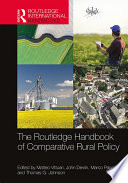 The Routledge Handbook of Comparative Rural Policy Book