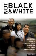 Not Black and White Pdf/ePub eBook