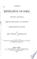 The Revelation of John Book PDF