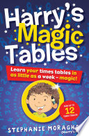 Harry's Magic Tables (for Tablet Devices)
