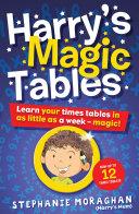 Harry's Magic Tables Pdf/ePub eBook