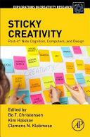 Sticky Creativity