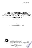 Induction Heating Advances