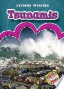 Tsunamis Book