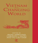 Vietnam in a Changing World