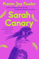 Sarah Canary Pdf/ePub eBook