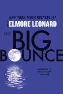 The Big Bounce Pdf
