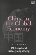 China In The Global Economy Book PDF