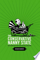 The Conservative Nanny State Book Online
