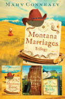 Montana Marriages Trilogy