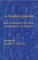 Pdf The Mandukyopanishad