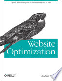 Website Optimization Book