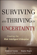 Surviving and Thriving in Uncertainty Pdf/ePub eBook