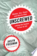 Unscrewed Book