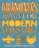 Grandma's Ways For Modern Days [Pdf/ePub] eBook