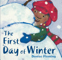 The First Day of Winter Pdf/ePub eBook