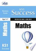 Ks1 Success Revision Guide Maths