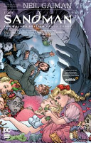 The Sandman  the Deluxe Edition Book Three