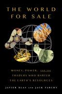 The World For Sale Pdf/ePub eBook