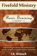 Fivefold Ministry Basic Training