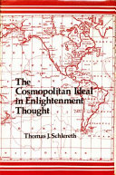 The Cosmopolitan Ideal In Enlightenment Thought Its Form And Function In The Ideas Of Franklin Hume And Voltaire 1694 1790 Book PDF