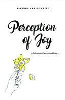 Perception Of Joy