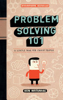 Problem Solving 101 Pdf/ePub eBook