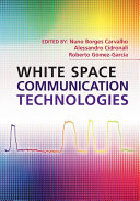 White Space Communication Technologies