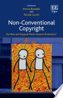Non Conventional Copyright