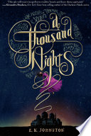 A Thousand Nights E. K. Johnston Cover