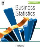 Business Statistics, 4th Edition
