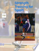 Handbook of Sports Medicine and Science  Strength Training for Sport