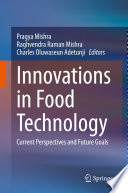 Innovations in Food Technology
